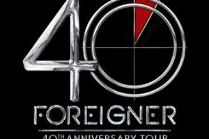 NEWS: Foreigner, Cheap Trick And Jason Bonham Tour Set To Launch July 11th In Syracuse