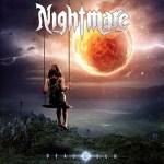 CD REVIEW: NIGHTMARE – Dead Sun