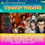 NEWS: Bonnaroo Comedy – Hannibal, Natasha Leggero, 2 Dope Queens (Jessica Williams)