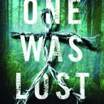 BOOK REVIEW: One Was Lost by Natalie D. Richards