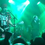 LIVE: THE DAMNED – Perth, 17 March, 2017