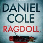 BOOK REVIEW: Ragdoll by Daniel Cole