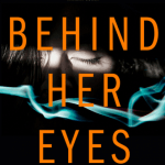 BOOK REVIEW: Behind Her Eyes by Sarah Pinborough