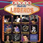 CRUISE N GROOVE RETURNS IN 2018 – ELVIS MEETS THE LEGENDS