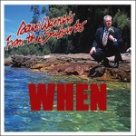 CD REVIEW: DAVE WARNER'S FROM THE SUBURBS – When