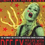 DEF FX – Heaven And Hell 2017 Australian Tour with My Life With The Thrill Kill Kult