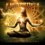 CD REVIEW: EDENBRIDGE – The Great Momentum
