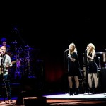LIVE: DON HENLEY with Jewel, Perth, 5 March, 2017