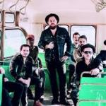 LIVE: NATHANIEL RATELIFF & The Night Sweats – Perth, 3 March, 2017