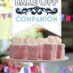 COOKBOOK REVIEW: The Great Australian Bake Off Companion