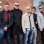 Teenage Kicks! THE UNDERTONES First Ever Australian Tour