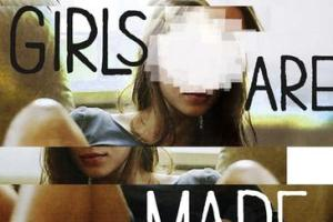BOOK REVIEW: What Girls Are Made Of by Elana K. Arnold