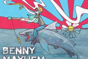 Benny Mayhem – Songs For Absent Friends