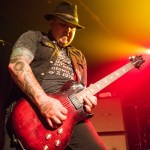 LIVE: BLACK STONE CHERRY – Perth, 24 April, 2017
