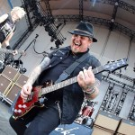 INTERVIEW: CHRIS ROBERTSON, BLACK STONE CHERRY – April 2017