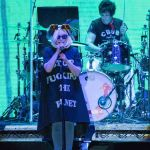 LIVE: CYNDI LAUPER & BLONDIE – Perth, 12 April, 2017