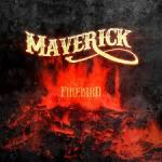 CD REVIEW MAVERICK – Firebird