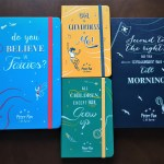 STATIONERY REVIEW: Peter Pan Moleskine Collection – Limited Edition