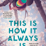 BOOK REVIEW: This Is How It Always Is by Laurie Frankel