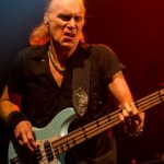 INTERVIEW: BILLY SHEEHAN of MR. BIG – May 2017