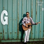 ALL CRAWL: JAMES REYNE plays AUSTRALIAN CRAWL nationally through August & September