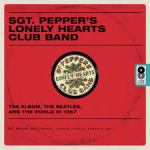 BOOK REVIEW: SGT PEPPER'S LONELY HEARTS CLUB BAND by Brian Southall