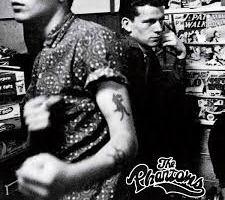 CD REVIEW: THE PHANTOMS – The Phantoms