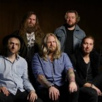 10 Quick Ones with COLIN PARKINSON of INGLORIOUS – May 2017