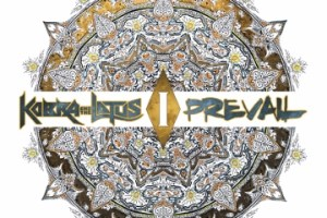 CD REVIEW: KOBRA AND THE LOTUS – Prevail I