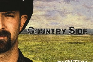 CD REVIEW: BUCKSTEIN – Country Side [EP]