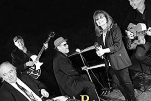 CD REVIEW: PROFESSOR LOUIE and the CROWMATIX – Crowin' The Blues