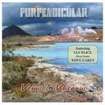 CD REVIEW: PURPENDICULAR – Venus To Volcanus