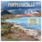 CD REVIEW: PURPENDICULAR – Venus To Volcanus