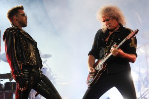 QUEEN + ADAM LAMBERT TO ROCK AUSTRALIA IN FEBRUARY & MARCH 2018 WITH NEW STATE-OF-THE ART SHOW