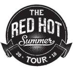 THE RED HOT SUMMER TOUR RETURNS IN 2018 WITH THE ULTIMATE ROCK N ROLL LINE-UP AROUND AUSTRALIA