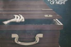 CD REVIEW: THE DAHMERS – In The Dead Of Night