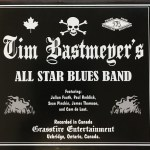 CD REVIEW: TIM BASTMEYER'S ALL STAR BLUES BAND