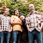 The Meanies Announce Last Tour For Who Knows How Long!