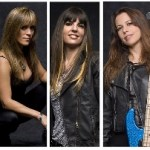INTERVIEW: THE IRON MAIDENS – June 2017
