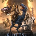 BOOK REVIEW: Paladero – Riders of the Thunder Realm by Steven Lochran