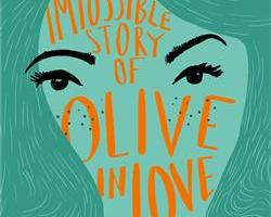 BOOK REVIEW: The Impossible Story of Olive in Love by Tonya Alexandra