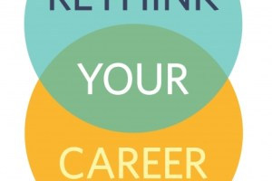 BOOK REVIEW: Rethink Your Career – In your 40s, 50s and 60s by Joanna Maxwell