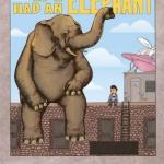 BOOK REVIEW: If I Had an Elephant by Richard Fairgray and Terry Jones