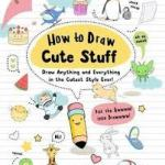 BOOK REVIEW: How to Draw Cute Stuff by Angela Nguyen