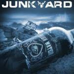 CD REVIEW: JUNKYARD – High Water