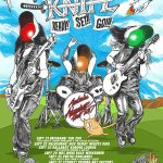 SHONEN KNIFE – READY! SET!! GO!!! Adventure Australia tour 2017
