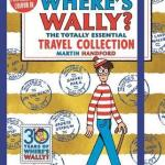 BOOK REVIEW: Where's Wally? The Totally Essential Travel Collection by Martin Handford
