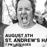 LIVE: FASTBALL– August 5, 2017