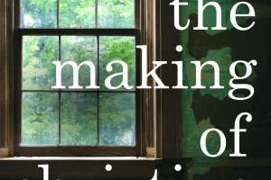 BOOK REVIEW: The Making of Christina by Meredith Jaffé