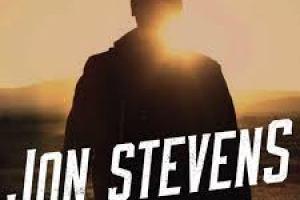 CD REVIEW: JON STEVENS – Starlight